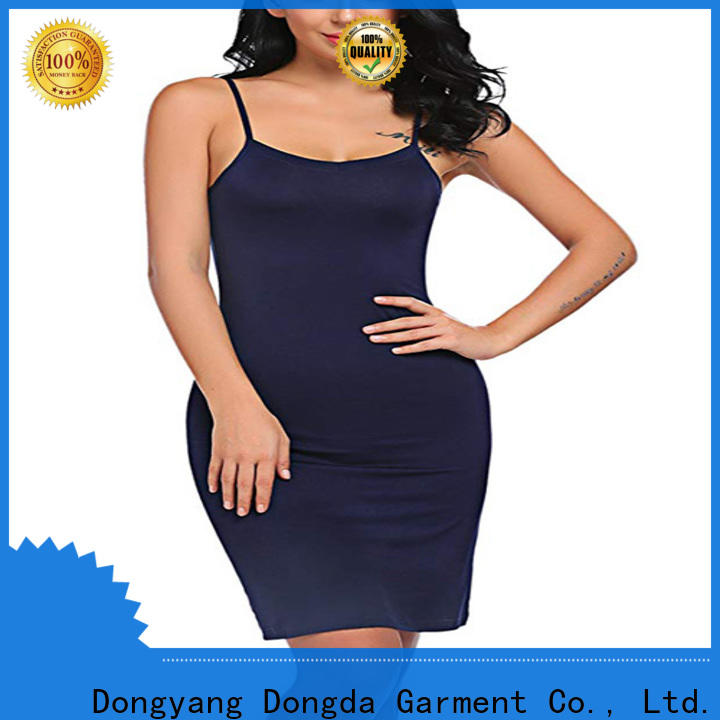 Dongda imitated fabric ladies sleepwear for business for sale