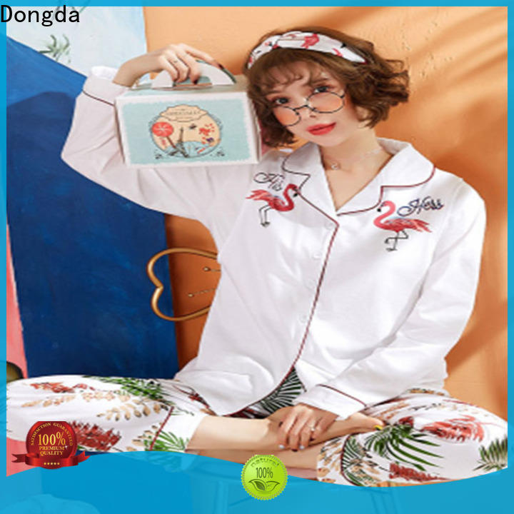 Dongda sleepwear sleepwear sets for sale for women