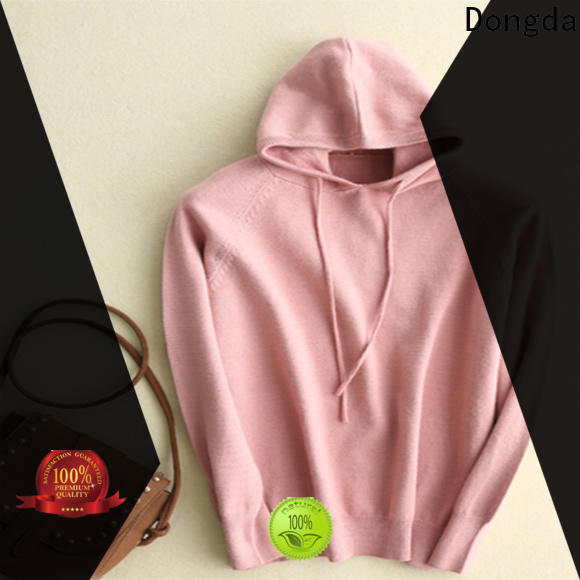 Dongda female ladies sweatshirts for business for international market