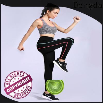 Dongda ladies workout leggings manufacturers for women