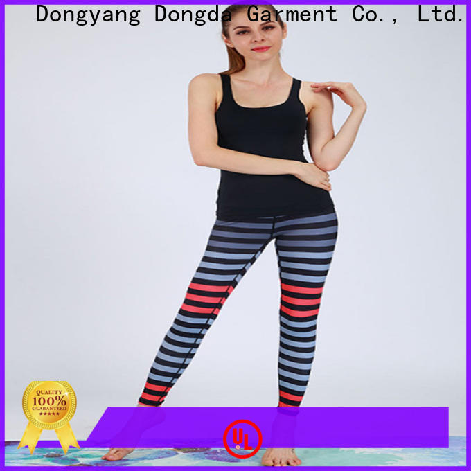 Dongda Custom ladies gym leggings company for petites
