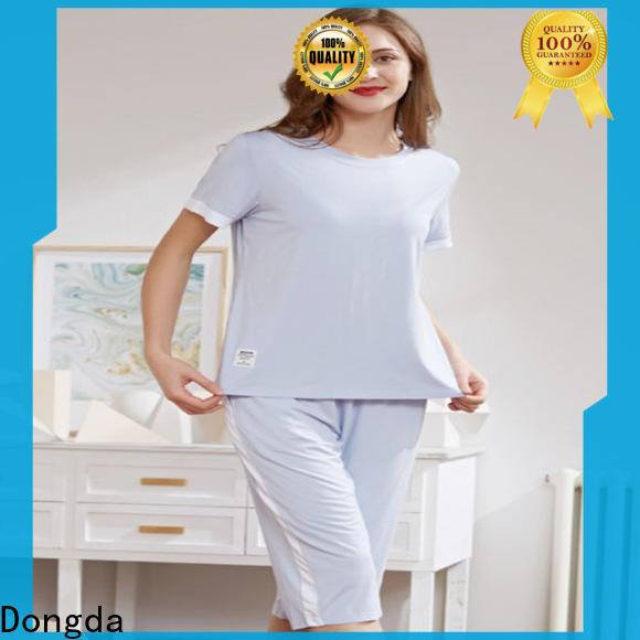 Dongda retro womens sleepwear suppliers for ladies
