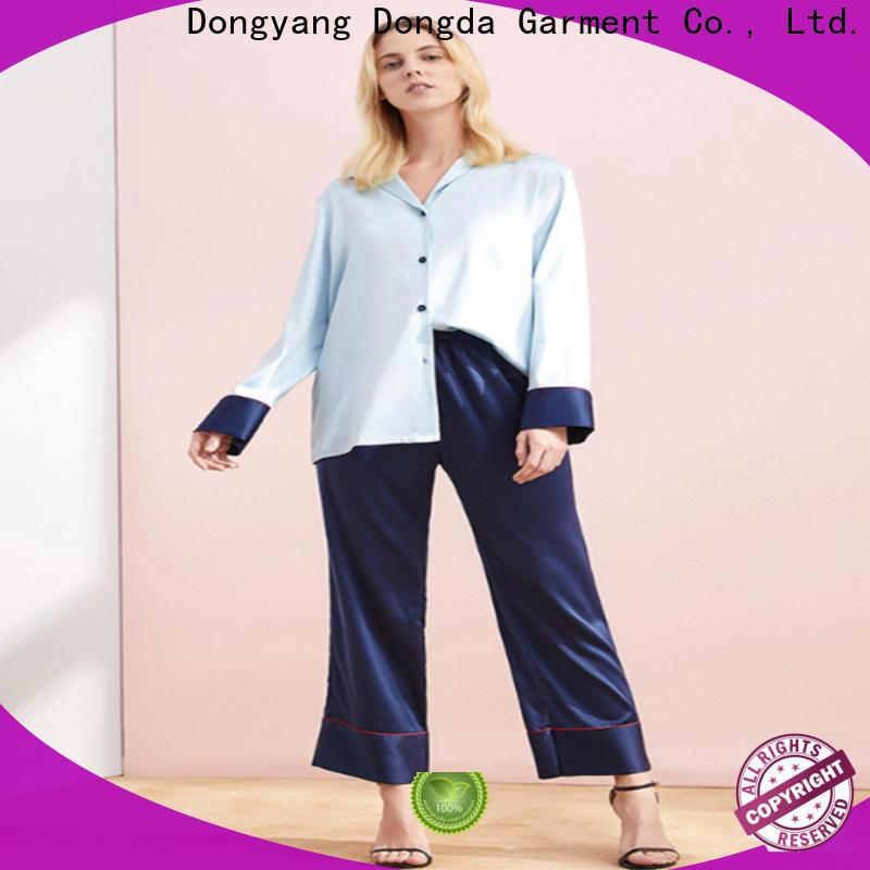 Dongda New female pajamas supply for sale