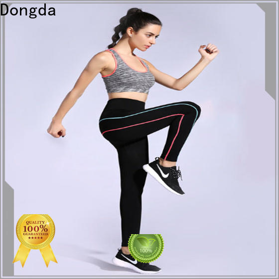 Dongda breathable exercise tights supply for pregnancy