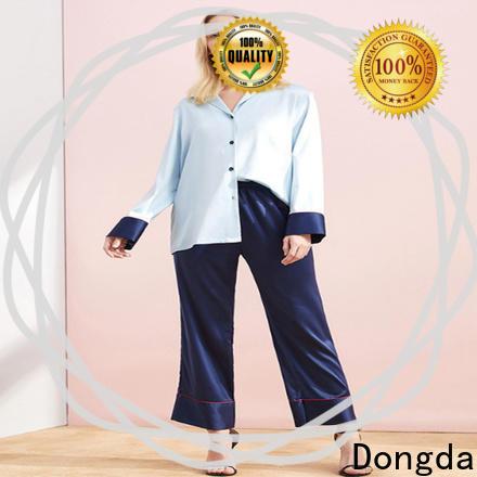 Dongda Wholesale sleepwear sets for business for sale