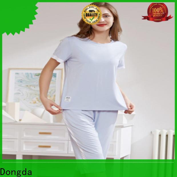 Dongda pajamas womens sleep dress for sale for ladies