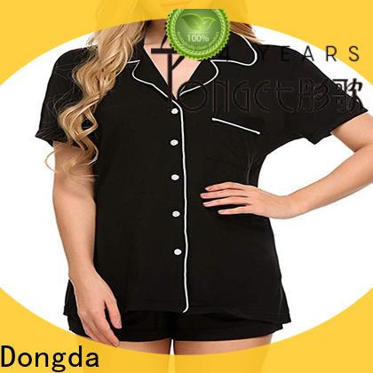 Dongda pajamas womens sleepwear supply for ladies