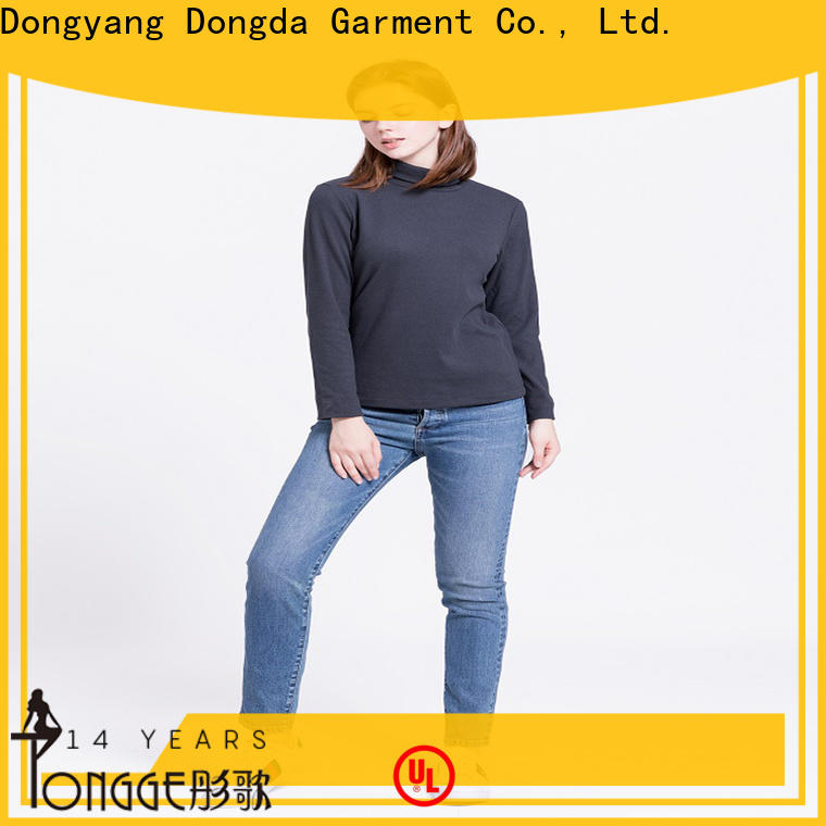 Dongda womens sweatshirts factory for international market