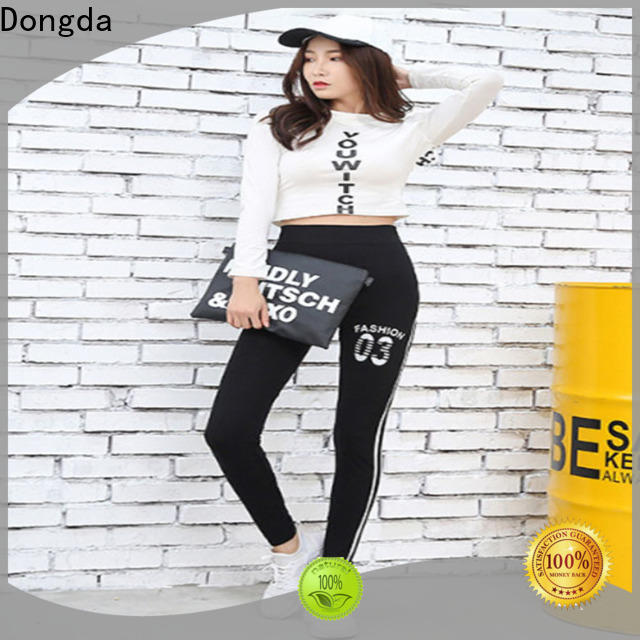 Dongda fitness womens gym tights manufacturers for women