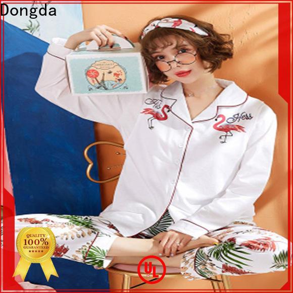 Dongda High-quality ladies sleepwear supply for ladies