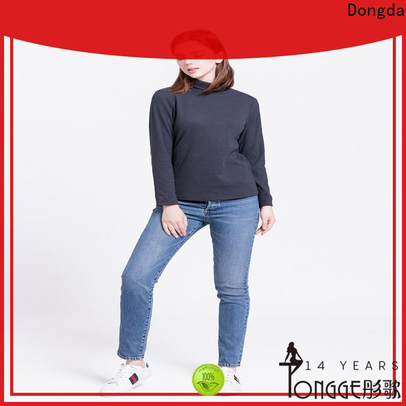 Wholesale female hoodies personality for business for ladies