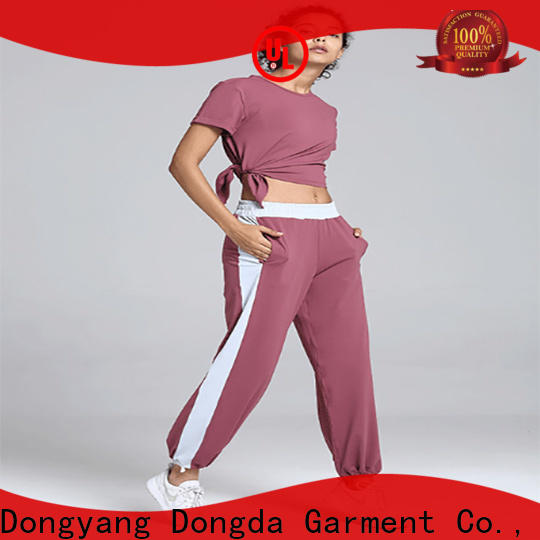 Dongda activewear womens workout tights supply for petites