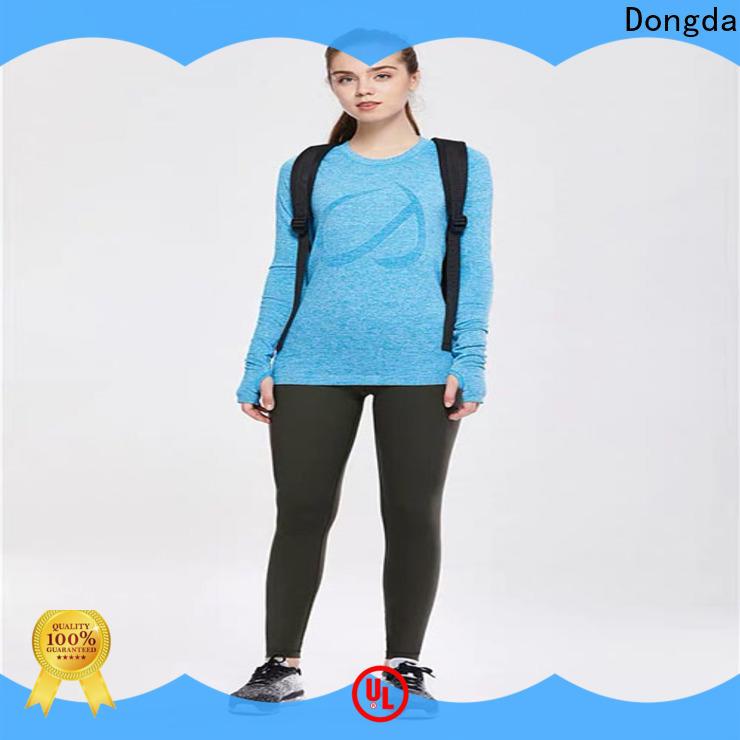 Custom womens fitness leggings casual pants supply for pregnancy