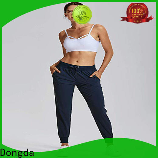 Dongda Wholesale activewear pants factory for petites