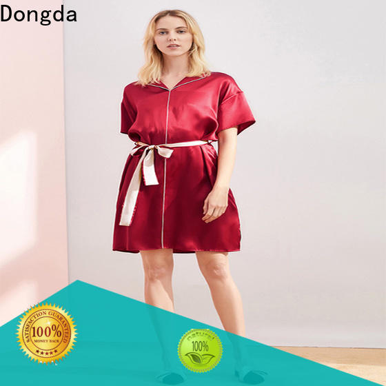 Dongda loose womans pyjamas for sale for sale