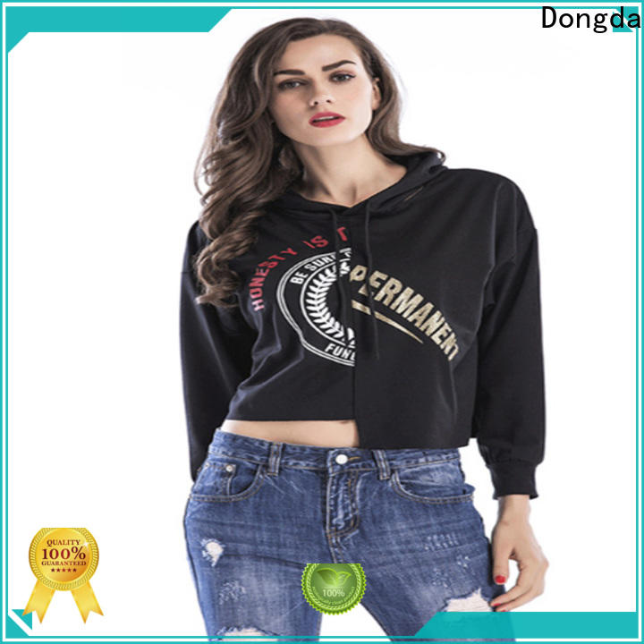 ladies hoodies personality for business for international market