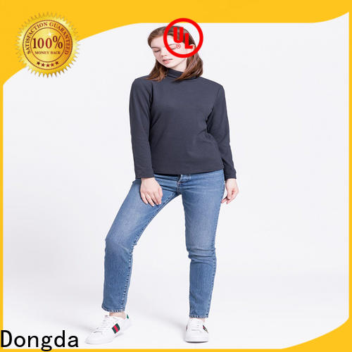 Dongda Wholesale female hoodies suppliers for women