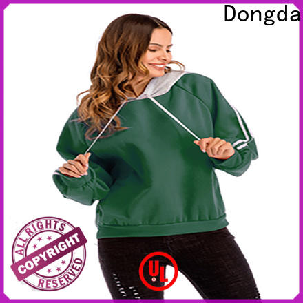 Top female hoodies hoodies supply for women