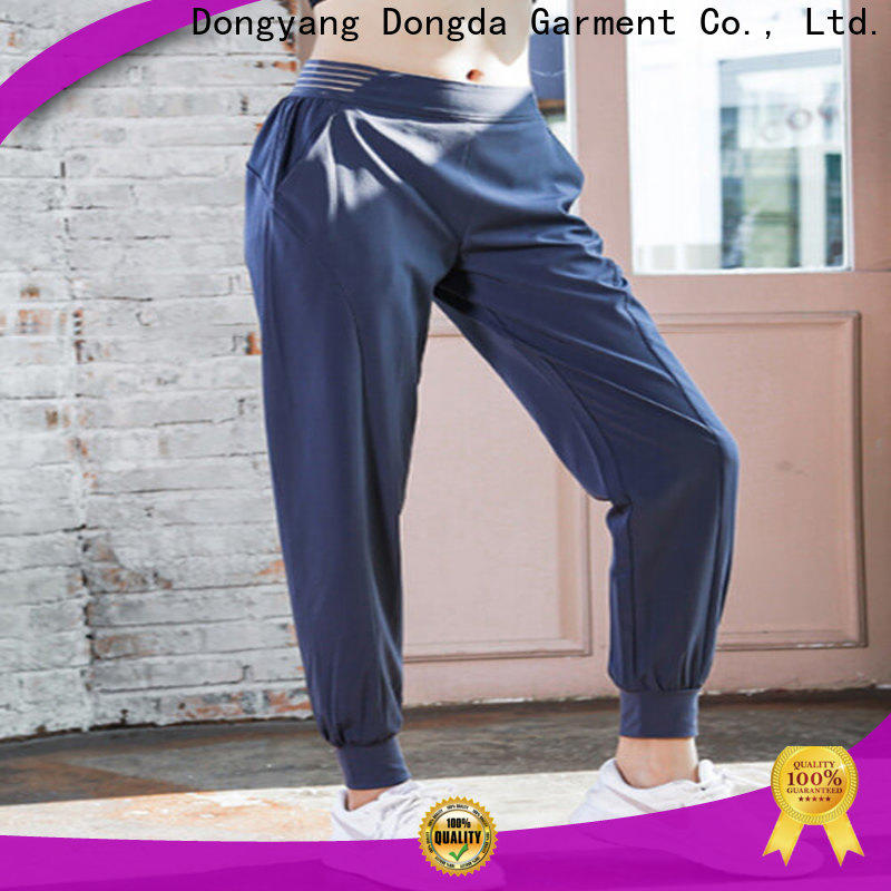 Wholesale womens gym tights breathable for business for summer