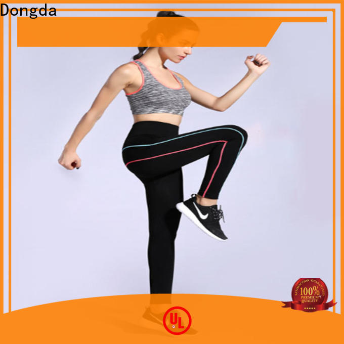 Wholesale exercise pants oversized factory for summer