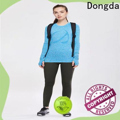 Dongda Custom ladies gym leggings company for pregnancy