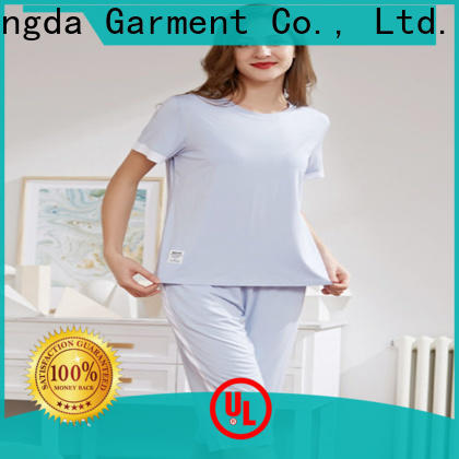 Dongda Latest ladies pjs for business for sale