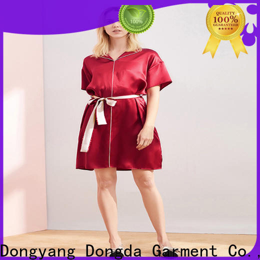 Dongda Best female pajamas factory for women
