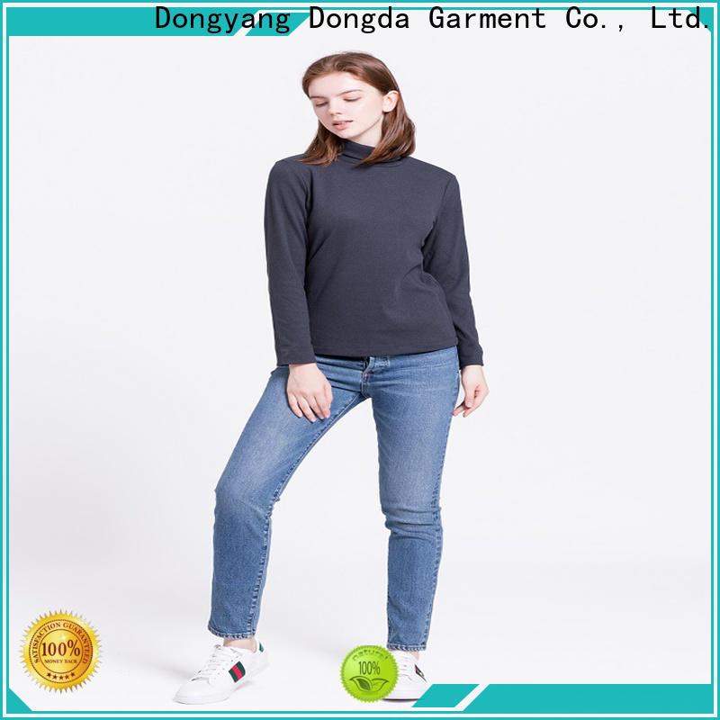 Dongda New graphic sweatshirts company for women