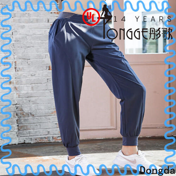 Dongda modal activewear pants for sale for pear shaped