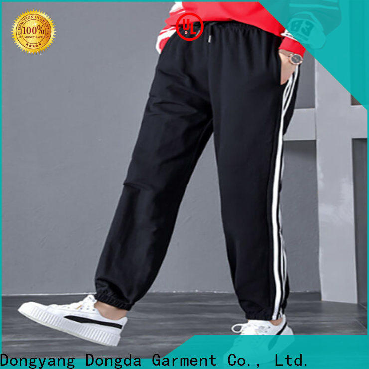 Dongda exercise workout tights suppliers for summer