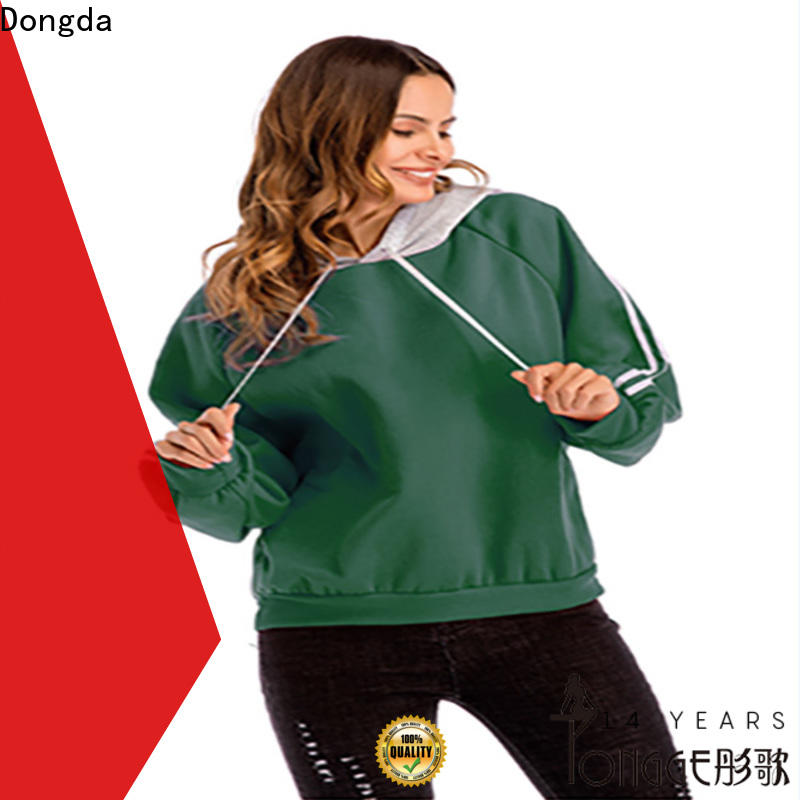 Latest ladies sweatshirts long sleeved for sale for women
