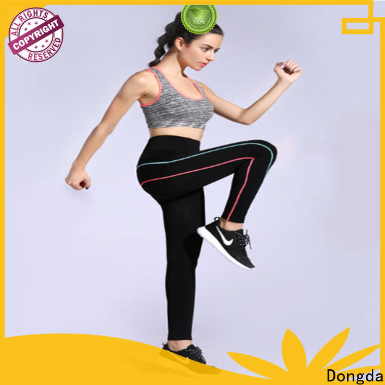 Dongda Custom fitness pants manufacturers for petites