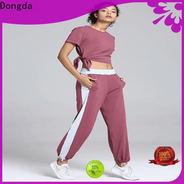 Dongda jogger workout yoga pants for business for petites