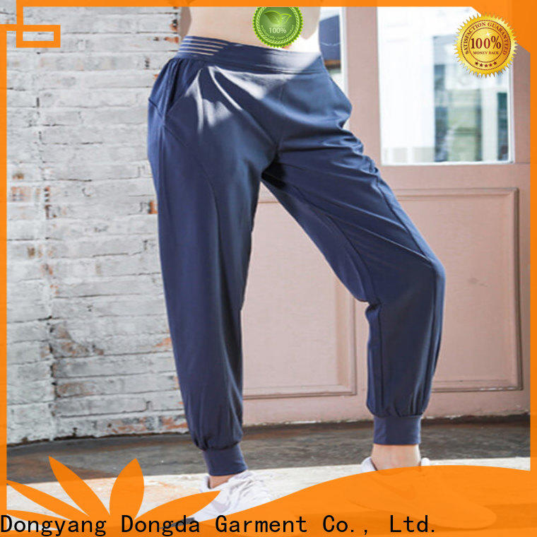 Top gym yoga pants quick drying for sale for summer