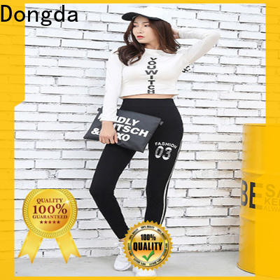 High-quality womens exercise leggings fitness factory for summer