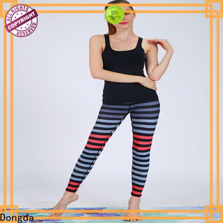 Dongda oversized fitness pants for sale for summer