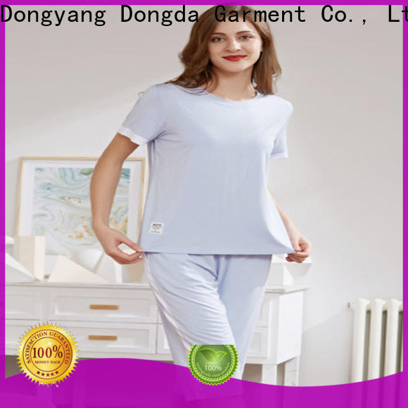 Dongda New ladies pyjama sets for business for women