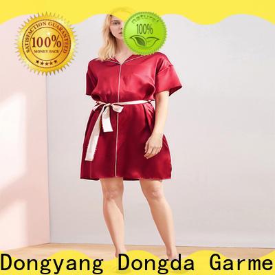 Latest womens sleep dress v-neck for sale for sale
