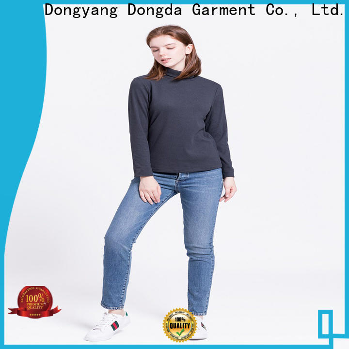 Dongda oversize womens sweatshirts suppliers for women