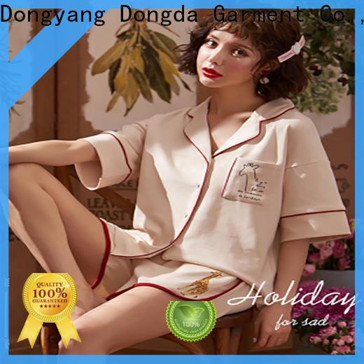 Dongda suit ladies pjs for sale for women