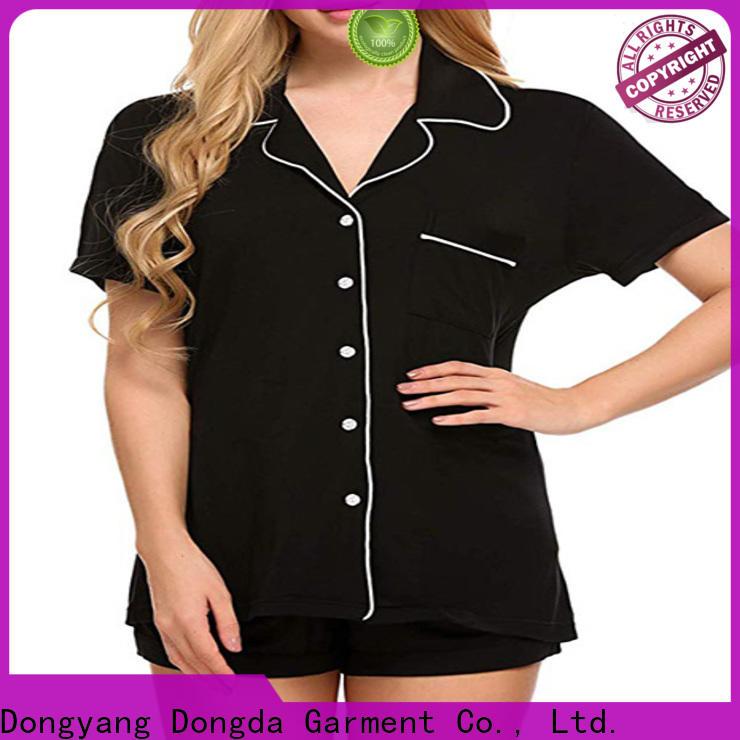 Dongda satin ladies sleepwear suppliers for women
