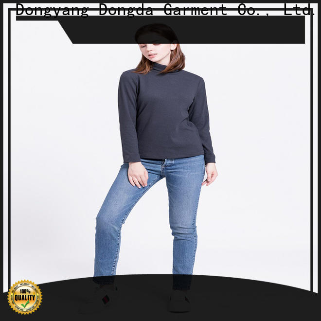 Dongda Top womens sweatshirts for business for ladies