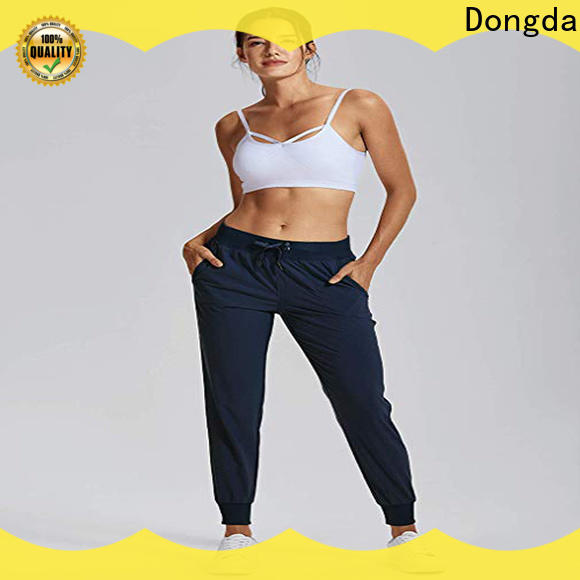 Dongda quick drying womens workout tights for sale for pregnancy