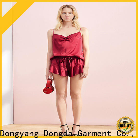 Dongda Custom womens sleep dress manufacturers for ladies