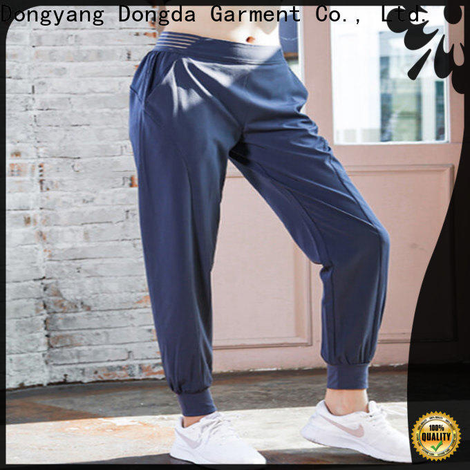 Dongda New womens workout leggings for sale for sweating