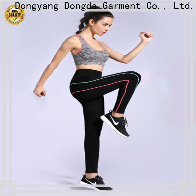 Best gym pants jogger suppliers for women