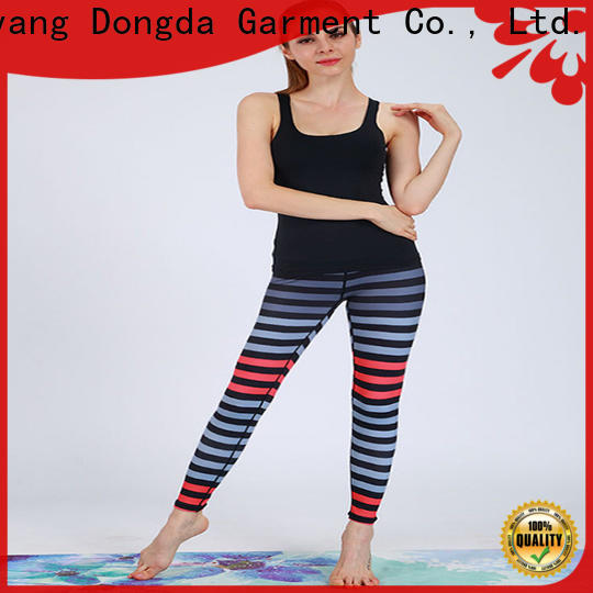 Dongda oversize womens gym tights for sale for pregnancy