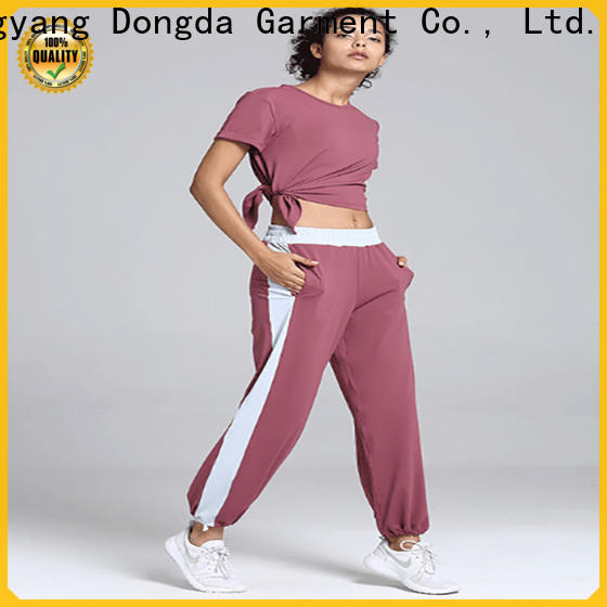 Dongda Wholesale exercise tights suppliers for petites