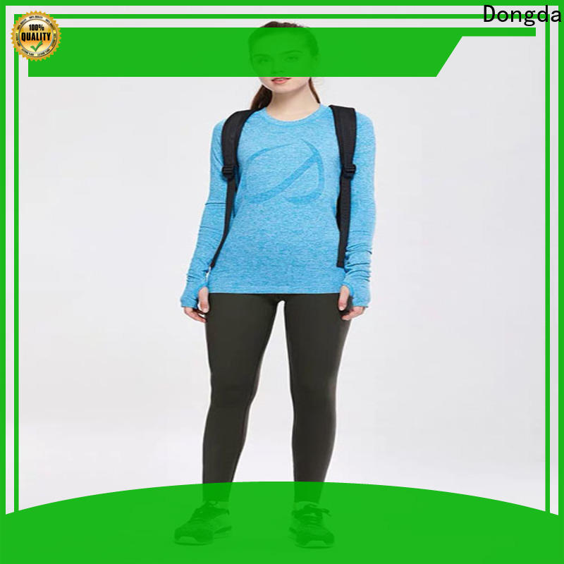 Dongda Wholesale womens exercise tights company for petites