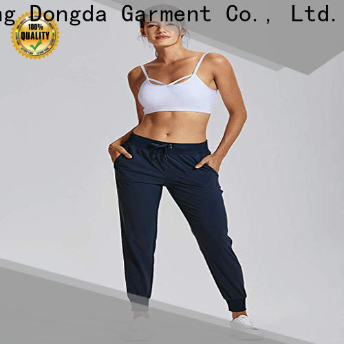 Dongda New workout yoga pants for business for summer